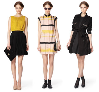 Luxetips Style! Jason Wu For Target!