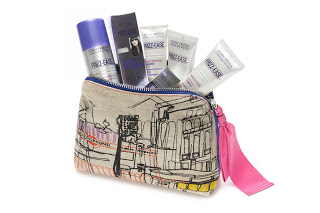 Luxetips Travel: John Frieda And Rachel Roy Collab To Create Exclusive Travel Cases
