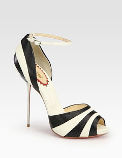 Luxetips Style: New Styles From Christian Louboutin