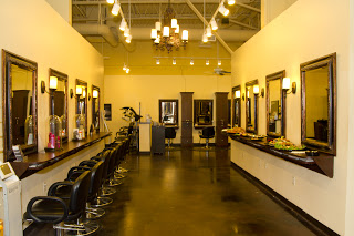 Luxetips Events: An Evening of Pampering at Muse Salon and Spa, Alpharetta
