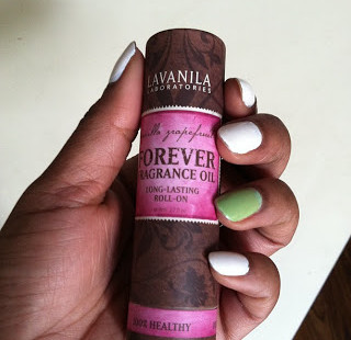 Luxetips Beauty! Lavanila Forever Fragrance Oil