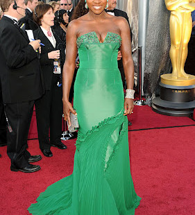 Luxetips Beauty! Luxetips Style! Celebrities Wow at the Oscars 2013