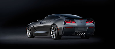 Luxetips Automobiles: New Chevy Corvette Stingray: HOT