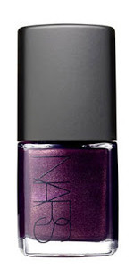 NARS Fall Nail Collection: Tokaido Express