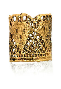 Day 1: Aurelie Bidermann Jewelry