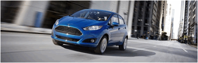 Luxetips Automobiles: Ford Looking For One Hundred Social Influencers to Launch New Ford Fiesta Ad Campaign