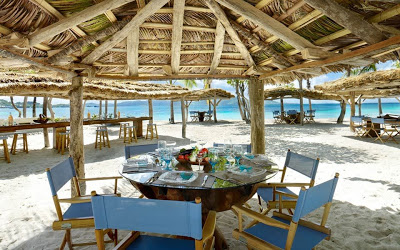 Luxetips Travel: Places I Want To Go: Petit St. Vincent Private Island Resort