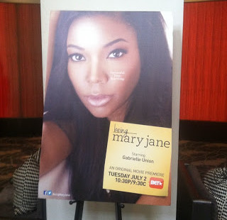 "Luxetips Events: BET Networks Screening of ""Being Mary Jane"" With Mara Brock Akil"