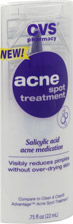 Hot Drugstore Find of the Week: CVS Brand Acne Spot Treatment