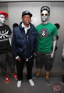 Luxetips Style: Trukfit Clothing by Lil Wayne To Be Sold In Macy's