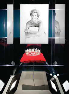 Luxe Exhibit: Diana: A Celebration!