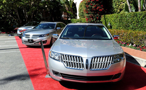 Luxetips Events! Lincoln Sponsors Essence Black Women In Hollywood Luncheon