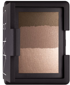 NARS: Limited Edition Calanque Trio Eyeshadow