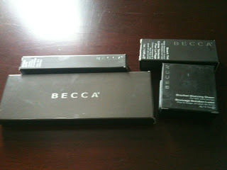 BECCA Cosmetics: Gorgeous Beauty!