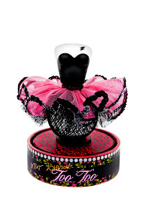 Luxetips Beauty! Betsey Johnson: Too Too Parfum Launch Event!