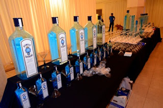 Luxetips Events: Bombay Sapphire Art of the Martini Event