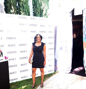 Luxetips Events! Essence Black Women In Hollywood Lincoln/Moet Lounge Pictures