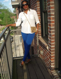 Luxetips Style! GAP 1969 Colored Legging Jeans
