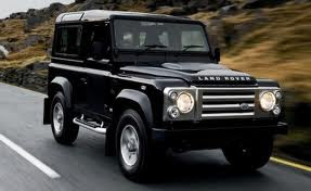 Luxetips Automobiles: 007 Edition: The Cars of Skyfall: Aston Martin DB5, Range Rover Defender, Audi A5