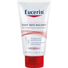 HOT DRUGSTORE FIND OF THE WEEK: Eucerin Daily Skin Balance Hand Creme