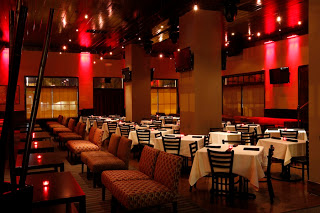 Luxetips Events! Dinner at Frank Ski's Restaurant and Lounge