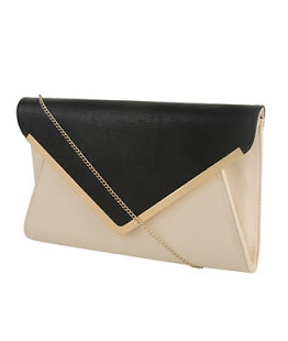 Luxetips Style! Forever 21 & Nordstrom Colorblocked Clutches