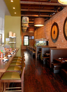 Luxetips Events: Grand Opening of Genki Noodles & Sushi Virginia Highlands