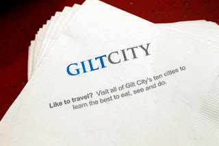 Luxetips Events! Official Launch Party for Gilt City Atlanta