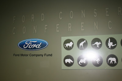 Luxetips Automobiles: Ford Focus Electric Go Further Event at Zoo Atlanta