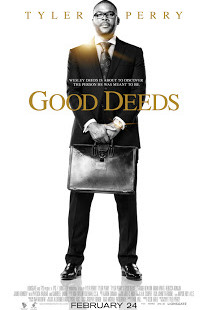 Luxetips Charity! Tyler Perry's Good Deeds Announces Initiative to Support Homeless Youth!