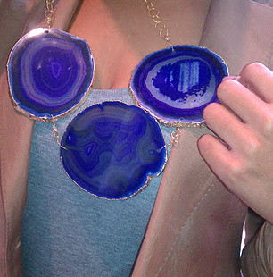 Luxetips Style: Make A Statement With Stone Savant Jewelry