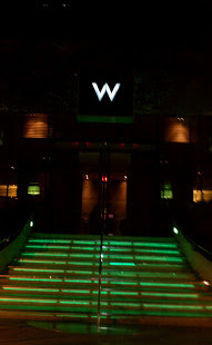 Luxetips Travel: W Hotel Westwood
