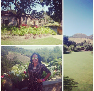 Luxetips Travel: The Beauty of Holman Ranch in Carmel Valley California