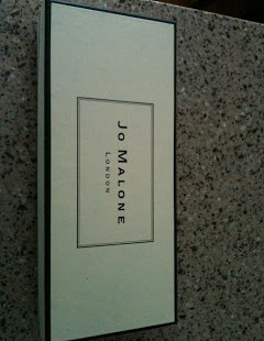 Jo Malone: Addicted