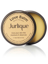 Jurlique Love Balm: Moisturizer and Fragrance on the go!