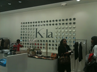 K-la Boutique Stylish Clothes and Funky Accessories