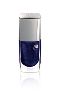 Lancôme's Declaring Indigo Fall Color Collection!