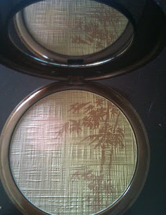 Lancome Summer 2010 Collection: Tropiques Minérale Bamboo Bronzer