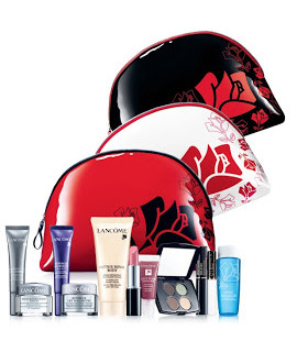 Lancôme's & Macy's End of Summer Deal: Happy Labor Day!