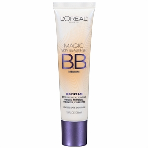 Luxetips Beauty: L'Oreal BB Cream