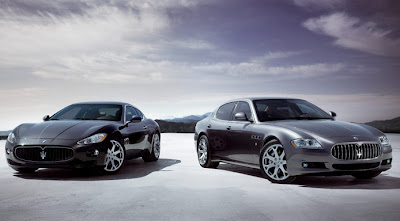 Luxetips Automobiles! Maserati Dreaming….