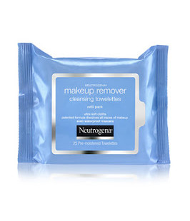 Hot Drugstore Find of the Week: Neutrogena Makeup Remover Cleansing Towelettes