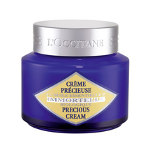 Luxetips Beauty: L'Occitane Immortelle Precious Cream