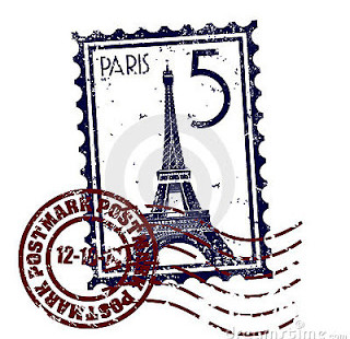 Postcard to Paris: Lacoste