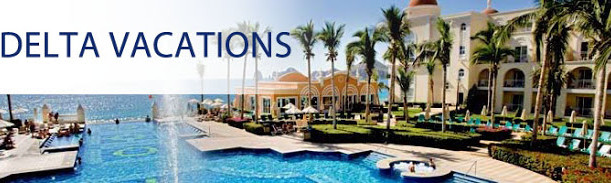 Luxetips Travel: Delta Vacations: Save 48% on RIU Resorts in Jamaica, Dominican Republic and Mexico