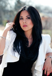 Fun Fridays! Interview with Atlanta Luxe Diva Rachel Tran Owner of Purple Rain