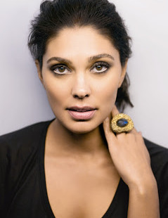 Fun Fridays! Meet Fashion Designer Rachel Roy at Macy's