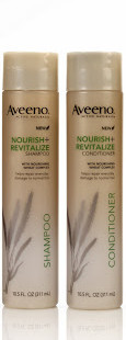 Aveeno Nourish+ Hair Collection Giveaway!