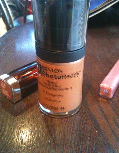 Hot Drugstore Find of the Week: Revlon Photo Ready Foundation