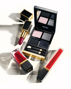 Luxetips Beauty: Tom Ford Beauty is Here!